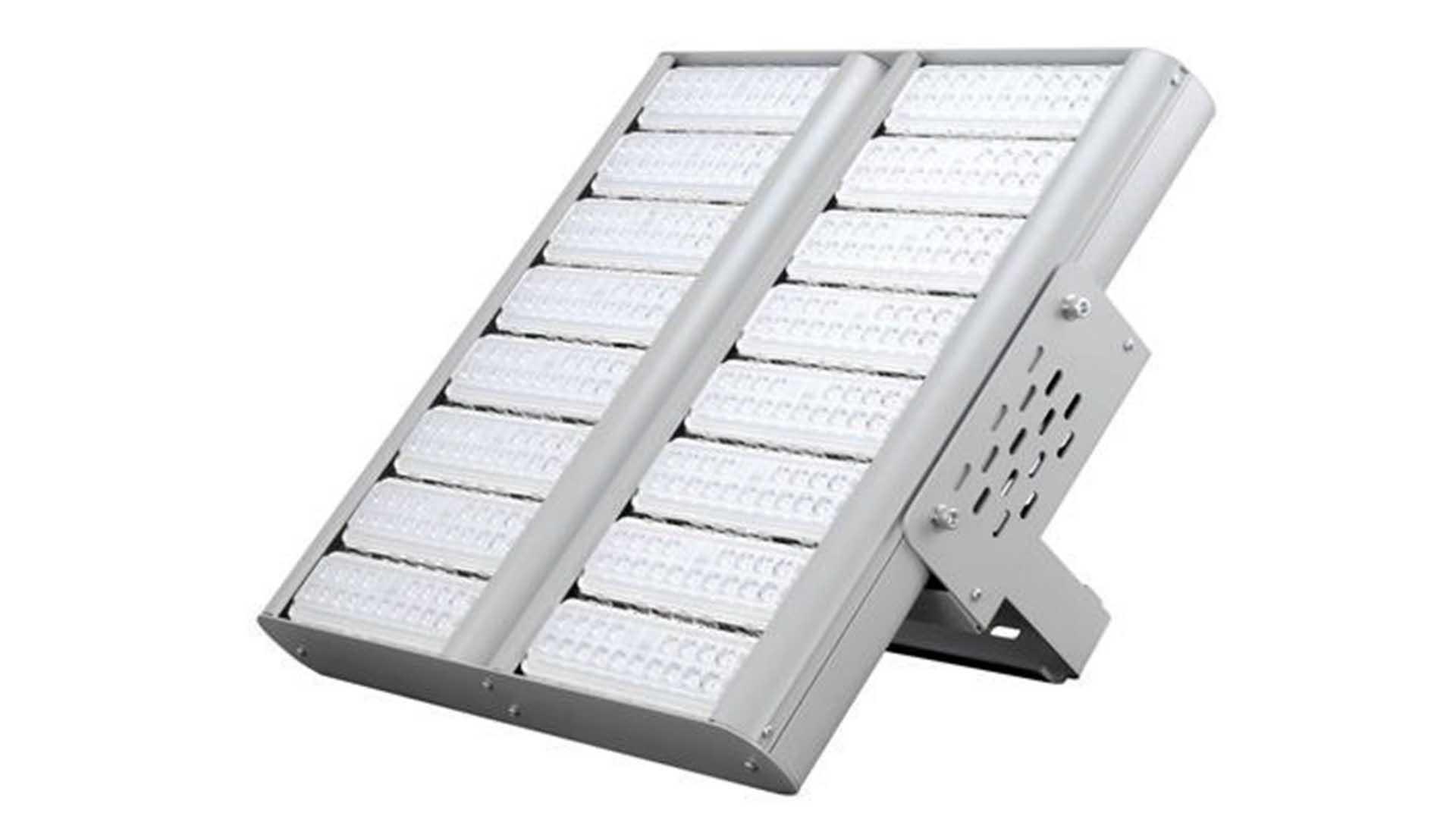 overhead LED tank lighting