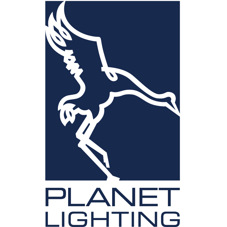 Planet Homepage Lighting