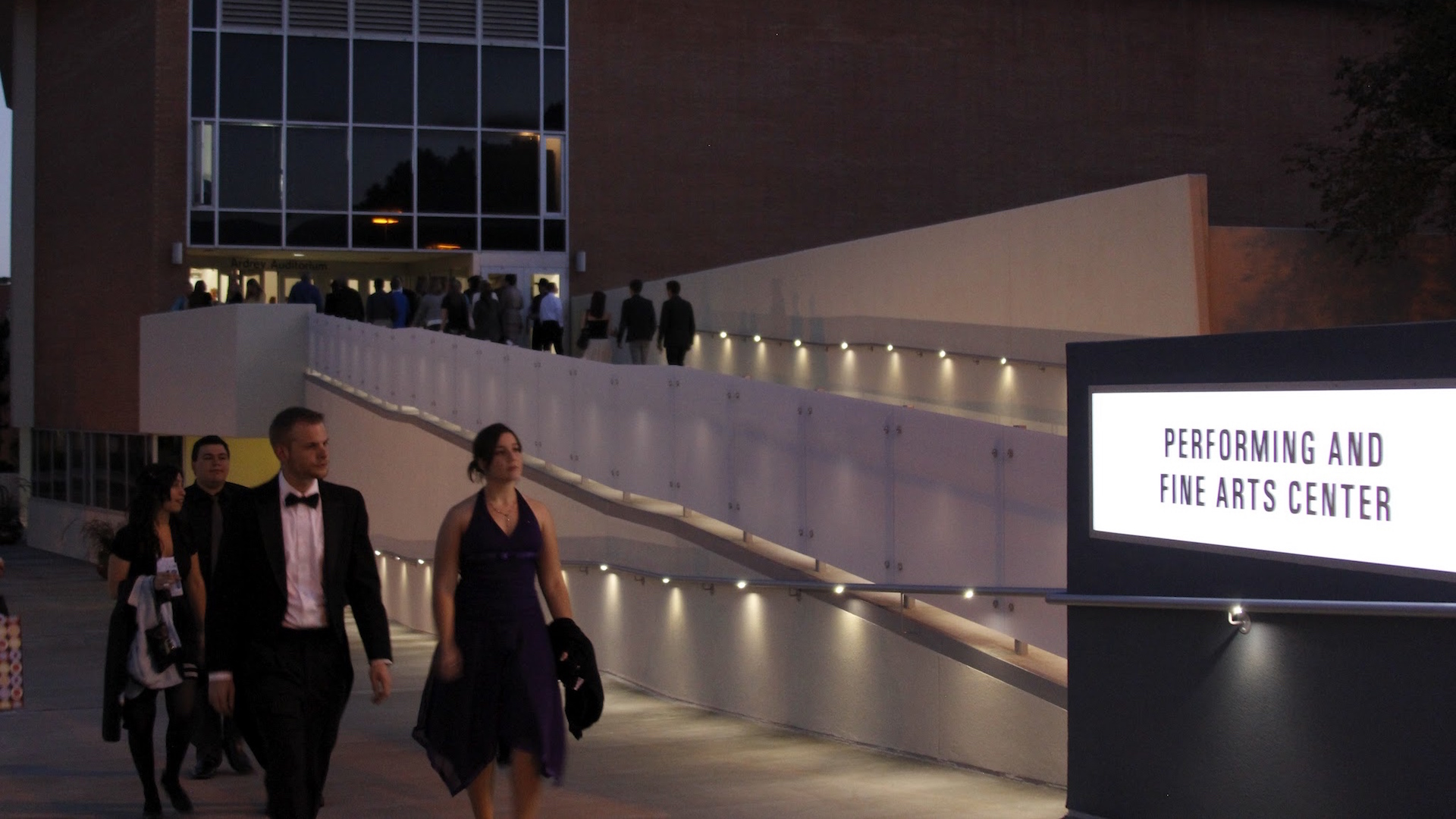 Snap — The Number One Choice in Integrated Handrail Lighting