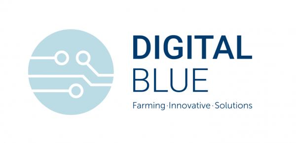 Digital Blue Logo