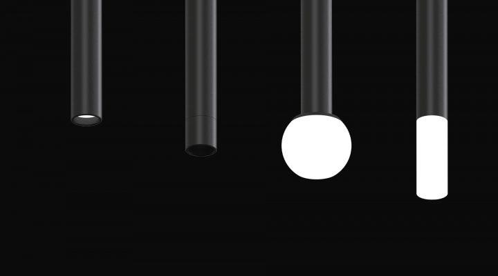 LED Puck Air