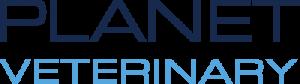 Planet Veterinary Logo - left