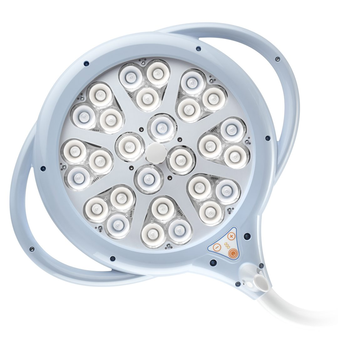 Medical Lighting - Designed and Made in Australia