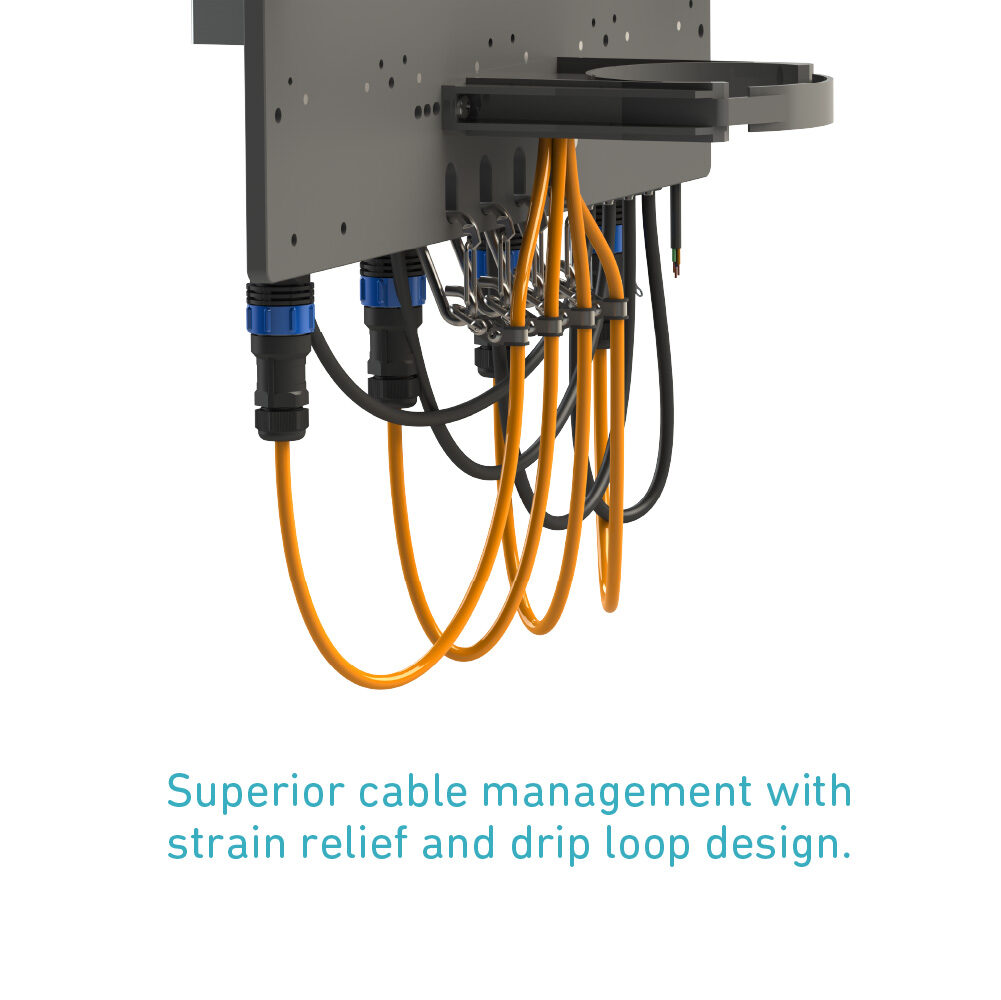 Uno Panel - cable management-80